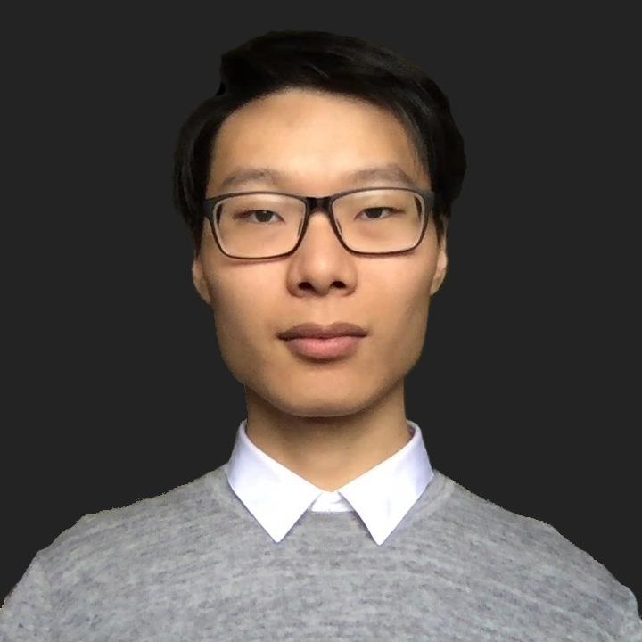 Qimai Li bio photo